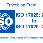Transition COFRAC NF EN ISO 17025